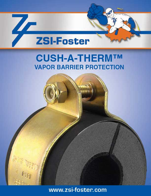 ZF-Cush-A-Therm