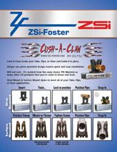 ZSi-Foster Cush-a-Claw