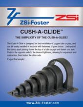 ZSi-Foster Cush-A-Glide