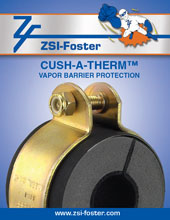 ZSi-Foster Cush-A-Therm (tm)