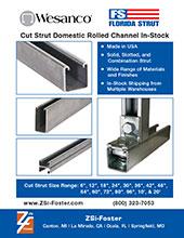 ZF-Cut Strut Overview