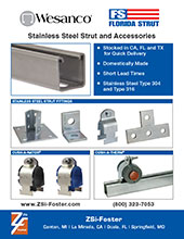 ZF-Stainless Steel Stock CA-FL