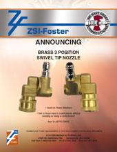 ZSi-Foster SwivelTip